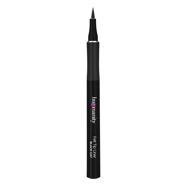 Felt tip Liner Black Cat